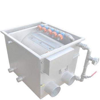 Aansturing tbv Trommelfilter Air-Aqua
