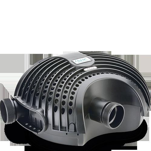 Aquamax Eco 6000 CWS