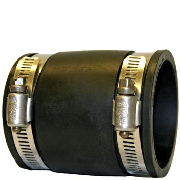 EA Rechte verbinder 50-63mm