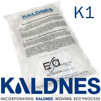Kaldness K1 - 50 liter