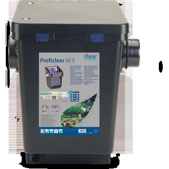 Proficlear M3 - Filterschuimmodule