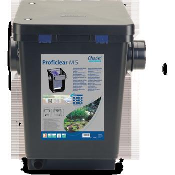 Proficlear M5 - Fosfaatbindermodule
